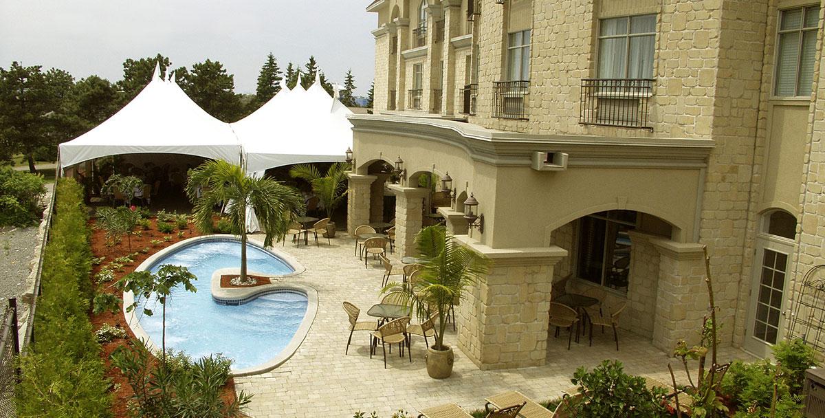 Hotel Boul St Martin Laval