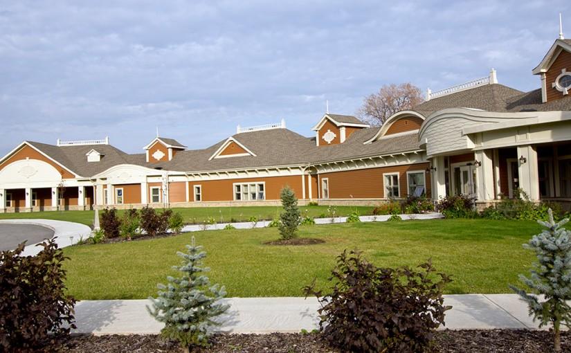 Maison de soins palliatifs de Laval