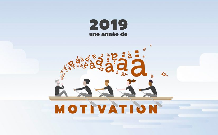 TLA en mode Motivation