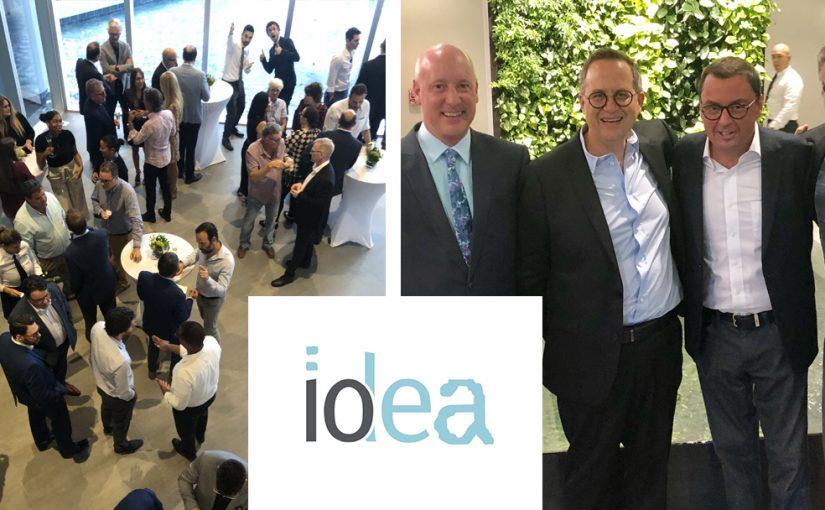 IDEA réussit son 10 ans
