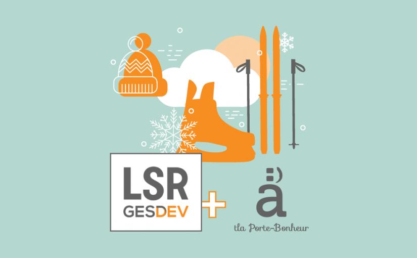 TLA supporte LSR Gesdev