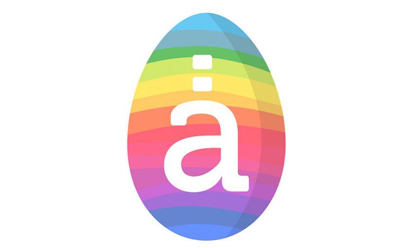 TLA Ça va bien aller Pâques
