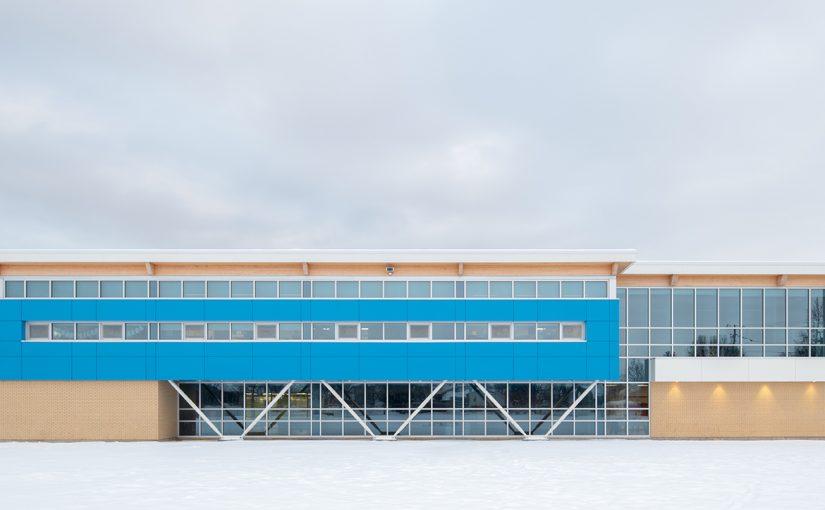 TLA Architecture scolaire