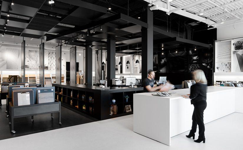 Boutique Le Monde