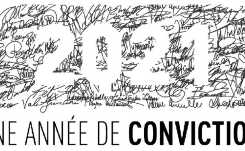 2021 en Conviction