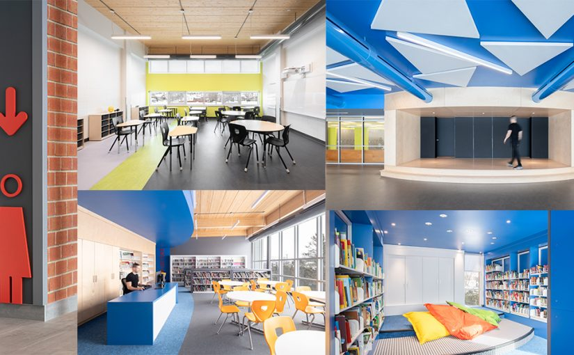 TLADI design d'intérieur et TLA Graff